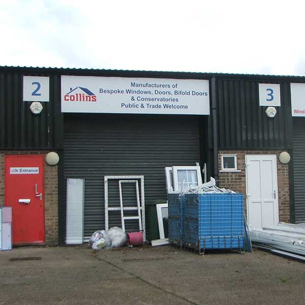 LIGHT INDUSTRIAL UNIT - Salisbury And Co