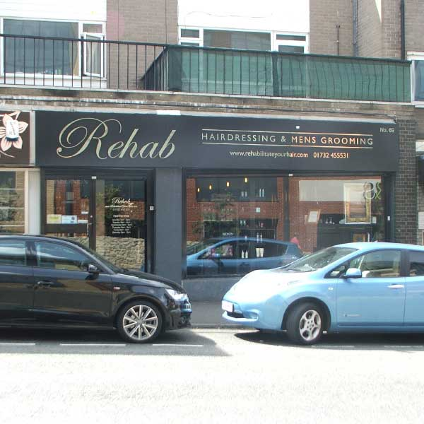 RETAIL UNIT TO LET - Salisbury And Co