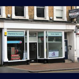 LARGE A1/A2 SHOP UNIT TO LET