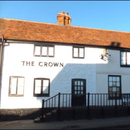 FORMER PUBLIC HOUSE TO LET