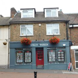 FREEHOLD A2 INVESTMENT