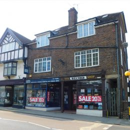 RETAIL UNITS FOR SALE OR TO LET