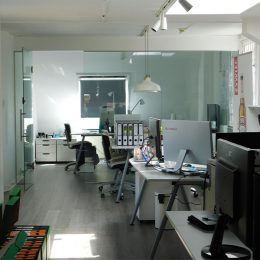 SELF CONTAINED OFFICE SUITE TO LET