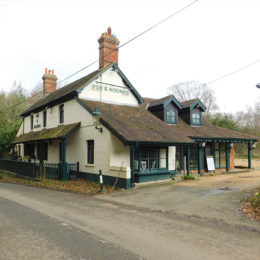 FREE OF TIE PUBLIC HOUSE FOR SALE OR TO LET