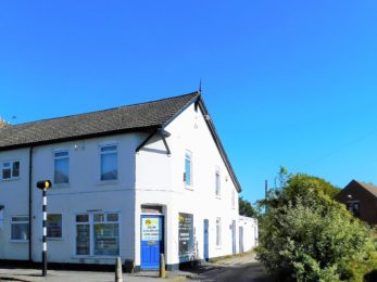 PROMINENT OFFICE BUILDING – FOR SALE FREEHOLD
