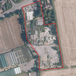 INCOME PRODUCING STRATEGIC LAND FOR SALE